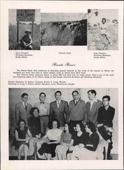 Abilene Christian College - Prickly Pear Yearbook (Abilene, TX) online yearbook collection, 1949 Edition, Page 50