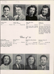 Abilene Christian College - Prickly Pear Yearbook (Abilene, TX) online yearbook collection, 1949 Edition, Page 75