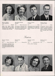 Abilene Christian College - Prickly Pear Yearbook (Abilene, TX) online yearbook collection, 1949 Edition, Page 78