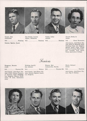 Abilene Christian College - Prickly Pear Yearbook (Abilene, TX) online yearbook collection, 1949 Edition, Page 80