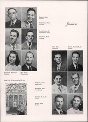 Abilene Christian College - Prickly Pear Yearbook (Abilene, TX) online yearbook collection, 1949 Edition, Page 88