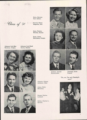 Abilene Christian College - Prickly Pear Yearbook (Abilene, TX) online yearbook collection, 1949 Edition, Page 95