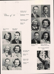 Abilene Christian College - Prickly Pear Yearbook (Abilene, TX) online yearbook collection, 1949 Edition, Page 99