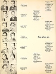 Abilene Christian College - Prickly Pear Yearbook (Abilene, TX) online yearbook collection, 1961 Edition, Page 102