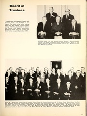 Abilene Christian College - Prickly Pear Yearbook (Abilene, TX) online yearbook collection, 1961 Edition, Page 117
