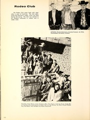 Abilene Christian College - Prickly Pear Yearbook (Abilene, TX) online yearbook collection, 1961 Edition, Page 126