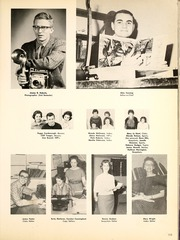 Abilene Christian College - Prickly Pear Yearbook (Abilene, TX) online yearbook collection, 1961 Edition, Page 157