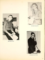 Abilene Christian College - Prickly Pear Yearbook (Abilene, TX) online yearbook collection, 1961 Edition, Page 159