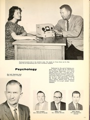 Abilene Christian College - Prickly Pear Yearbook (Abilene, TX) online yearbook collection, 1961 Edition, Page 175