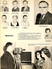 Abilene Christian College - Prickly Pear Yearbook (Abilene, TX) online yearbook collection, 1961 Edition, Page 178
