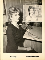 Abilene Christian College - Prickly Pear Yearbook (Abilene, TX) online yearbook collection, 1961 Edition, Page 216