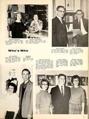 Abilene Christian College - Prickly Pear Yearbook (Abilene, TX) online yearbook collection, 1961 Edition, Page 231