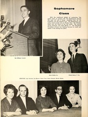 Abilene Christian College - Prickly Pear Yearbook (Abilene, TX) online yearbook collection, 1961 Edition, Page 234