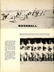 Abilene Christian College - Prickly Pear Yearbook (Abilene, TX) online yearbook collection, 1961 Edition, Page 280
