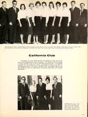 Abilene Christian College - Prickly Pear Yearbook (Abilene, TX) online yearbook collection, 1961 Edition, Page 325