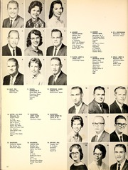 Abilene Christian College - Prickly Pear Yearbook (Abilene, TX) online yearbook collection, 1961 Edition, Page 34