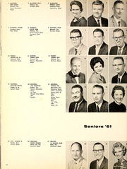 Abilene Christian College - Prickly Pear Yearbook (Abilene, TX) online yearbook collection, 1961 Edition, Page 44