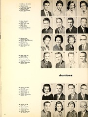 Abilene Christian College - Prickly Pear Yearbook (Abilene, TX) online yearbook collection, 1961 Edition, Page 64