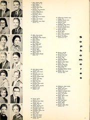 Abilene Christian College - Prickly Pear Yearbook (Abilene, TX) online yearbook collection, 1961 Edition, Page 81