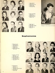 Abilene Christian College - Prickly Pear Yearbook (Abilene, TX) online yearbook collection, 1961 Edition, Page 86