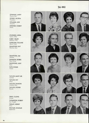 Abilene Christian College - Prickly Pear Yearbook (Abilene, TX) online yearbook collection, 1963 Edition, Page 100