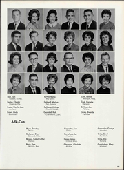 Abilene Christian College - Prickly Pear Yearbook (Abilene, TX) online yearbook collection, 1963 Edition, Page 105