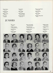 Abilene Christian College - Prickly Pear Yearbook (Abilene, TX) online yearbook collection, 1963 Edition, Page 107