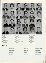 Abilene Christian College - Prickly Pear Yearbook (Abilene, TX) online yearbook collection, 1963 Edition, Page 113