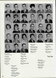 Abilene Christian College - Prickly Pear Yearbook (Abilene, TX) online yearbook collection, 1963 Edition, Page 114