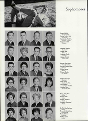Abilene Christian College - Prickly Pear Yearbook (Abilene, TX) online yearbook collection, 1963 Edition, Page 120