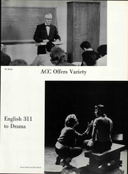 Abilene Christian College - Prickly Pear Yearbook (Abilene, TX) online yearbook collection, 1963 Edition, Page 13