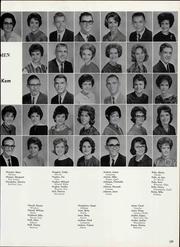 Abilene Christian College - Prickly Pear Yearbook (Abilene, TX) online yearbook collection, 1963 Edition, Page 135