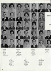Abilene Christian College - Prickly Pear Yearbook (Abilene, TX) online yearbook collection, 1963 Edition, Page 136
