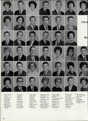 Abilene Christian College - Prickly Pear Yearbook (Abilene, TX) online yearbook collection, 1963 Edition, Page 140