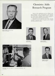 Abilene Christian College - Prickly Pear Yearbook (Abilene, TX) online yearbook collection, 1963 Edition, Page 160