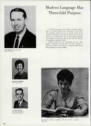 Abilene Christian College - Prickly Pear Yearbook (Abilene, TX) online yearbook collection, 1963 Edition, Page 166