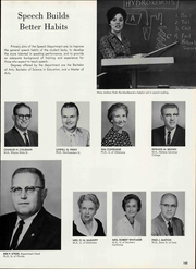 Abilene Christian College - Prickly Pear Yearbook (Abilene, TX) online yearbook collection, 1963 Edition, Page 171
