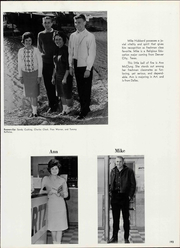 Abilene Christian College - Prickly Pear Yearbook (Abilene, TX) online yearbook collection, 1963 Edition, Page 199