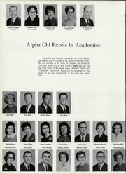 Abilene Christian College - Prickly Pear Yearbook (Abilene, TX) online yearbook collection, 1963 Edition, Page 208
