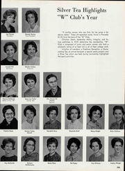 Abilene Christian College - Prickly Pear Yearbook (Abilene, TX) online yearbook collection, 1963 Edition, Page 211