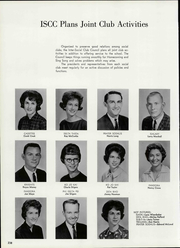 Abilene Christian College - Prickly Pear Yearbook (Abilene, TX) online yearbook collection, 1963 Edition, Page 244