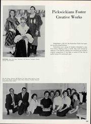 Abilene Christian College - Prickly Pear Yearbook (Abilene, TX) online yearbook collection, 1963 Edition, Page 255