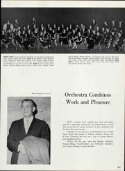 Abilene Christian College - Prickly Pear Yearbook (Abilene, TX) online yearbook collection, 1963 Edition, Page 267