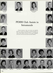 Abilene Christian College - Prickly Pear Yearbook (Abilene, TX) online yearbook collection, 1963 Edition, Page 282