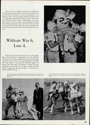 Abilene Christian College - Prickly Pear Yearbook (Abilene, TX) online yearbook collection, 1963 Edition, Page 295