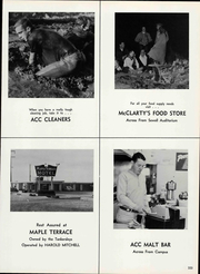 Abilene Christian College - Prickly Pear Yearbook (Abilene, TX) online yearbook collection, 1963 Edition, Page 339