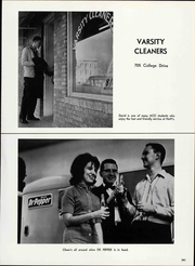 Abilene Christian College - Prickly Pear Yearbook (Abilene, TX) online yearbook collection, 1963 Edition, Page 347