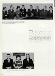 Abilene Christian College - Prickly Pear Yearbook (Abilene, TX) online yearbook collection, 1963 Edition, Page 50