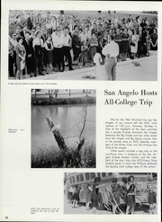 Abilene Christian College - Prickly Pear Yearbook (Abilene, TX) online yearbook collection, 1963 Edition, Page 58