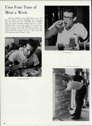 Abilene Christian College - Prickly Pear Yearbook (Abilene, TX) online yearbook collection, 1963 Edition, Page 70
